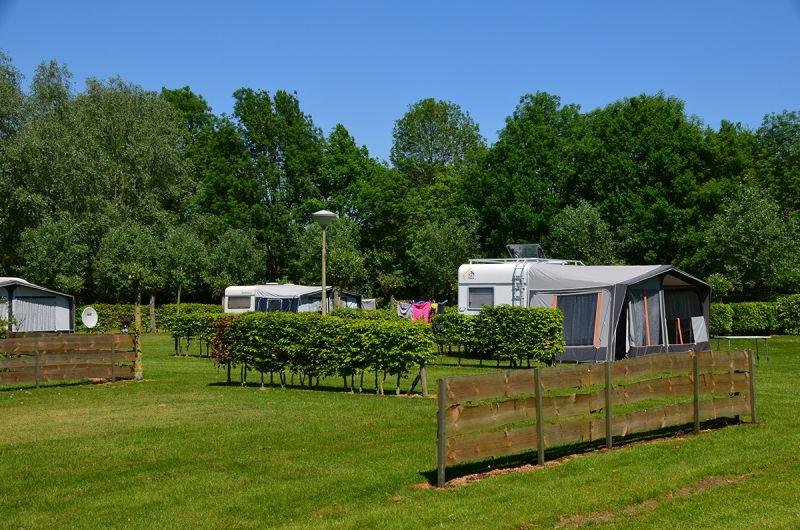 kampeer tarieven Camping DenTiel